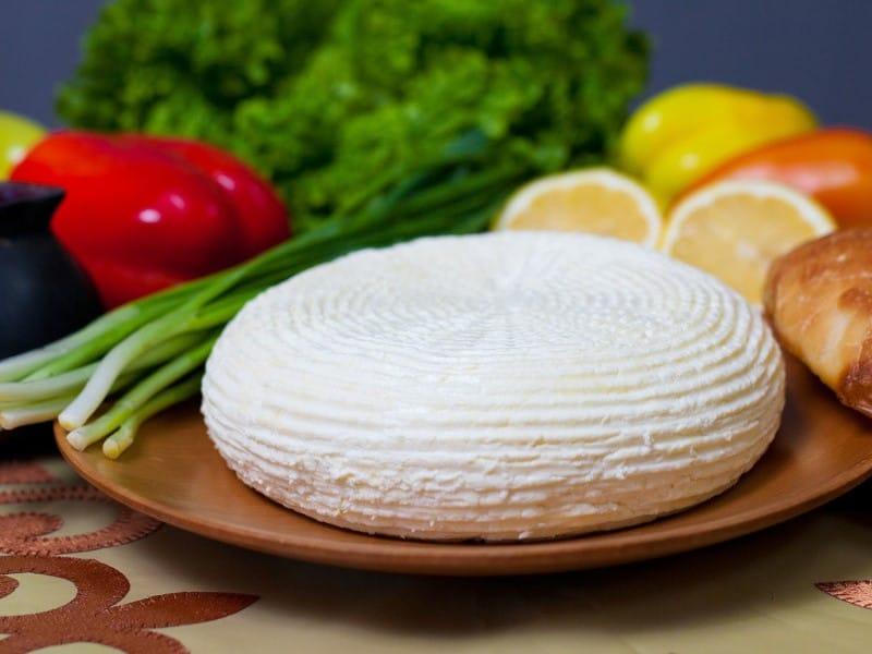 Ադիգեյական պանիր