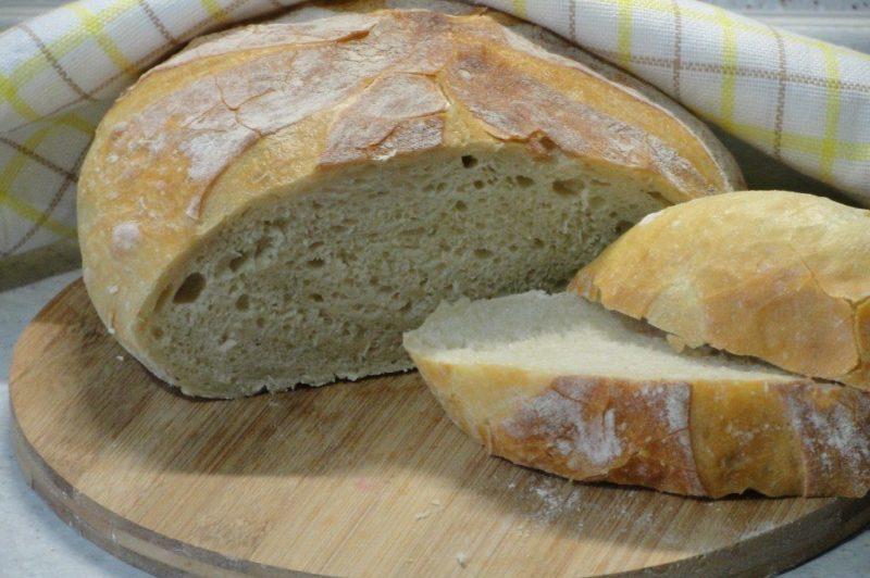 Տնական հաց