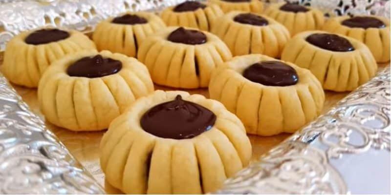 համեղ թխվածքաբլիթներ
