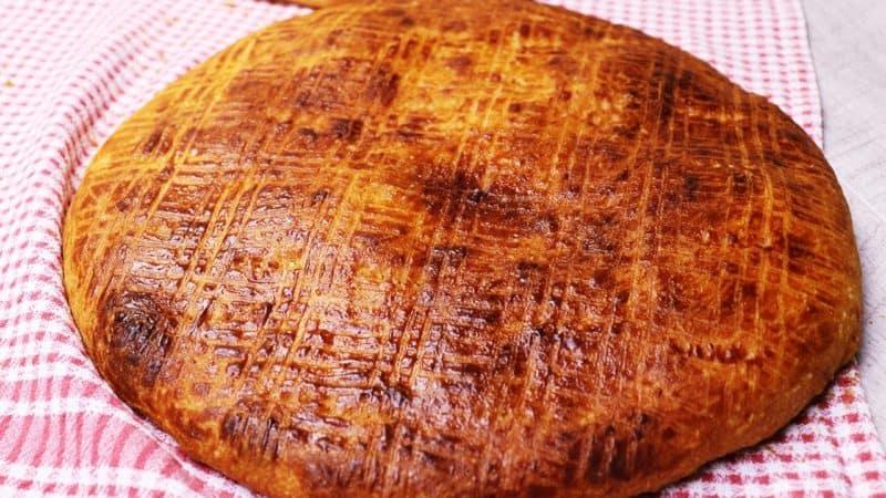 Գառնու Գաթա մեր ավանդական քաղցրավենիքը