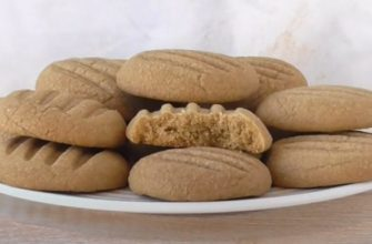 Սուրճով թխվածքաբլիթներ