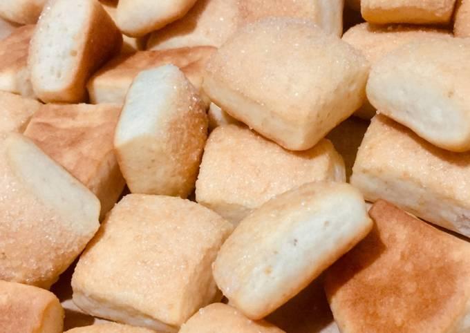 Թեյի թխվածքաբլիթներ